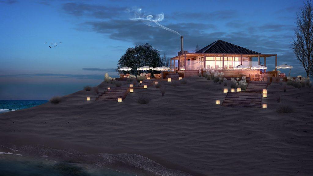 Chocón Medio – Villa de Playas